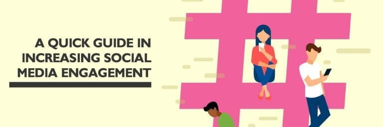 quick-guide-social-media-engagement-flatlay