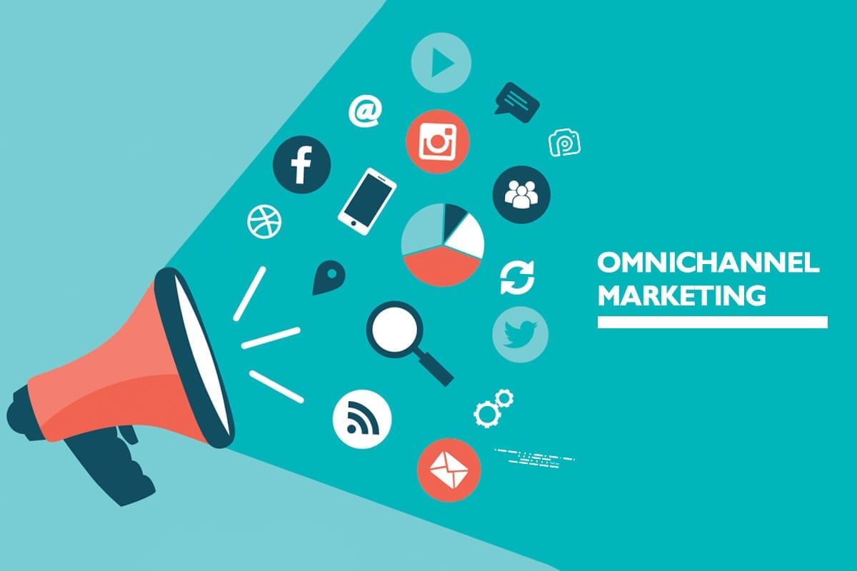 Getting the most from omni-channel marketing
