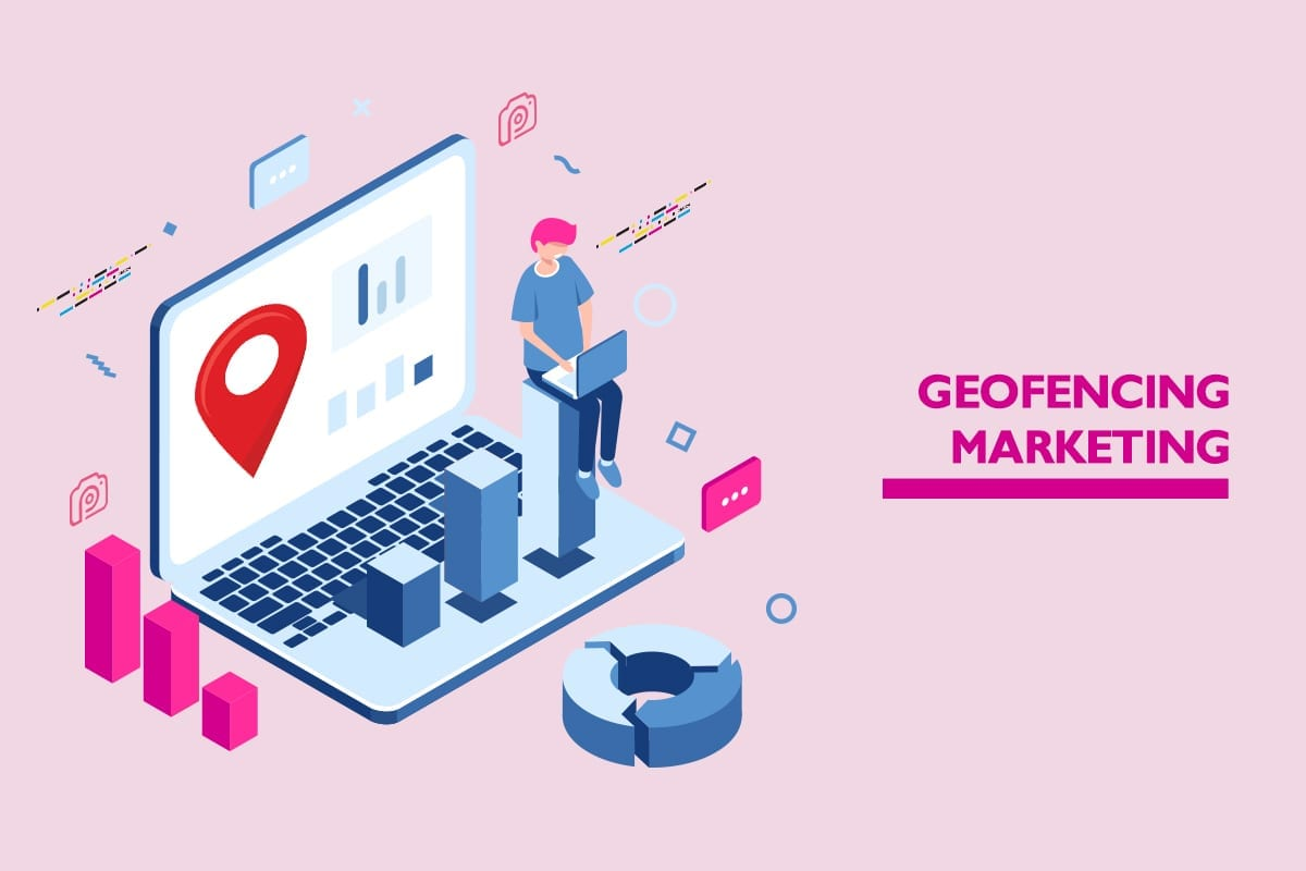 Geofencing marketing: the new age location targeting strategy