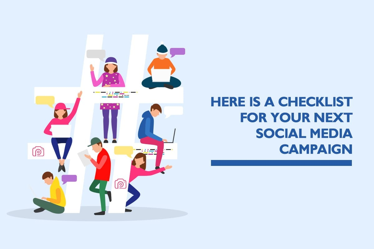 What to consider when running your next social media campaign