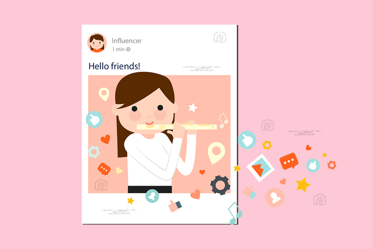 Getting the most from festive periods with influencer marketing