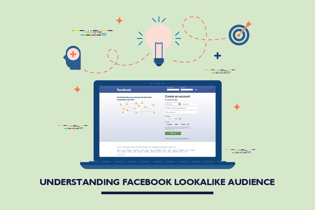 What is Facebook lookalike audience?