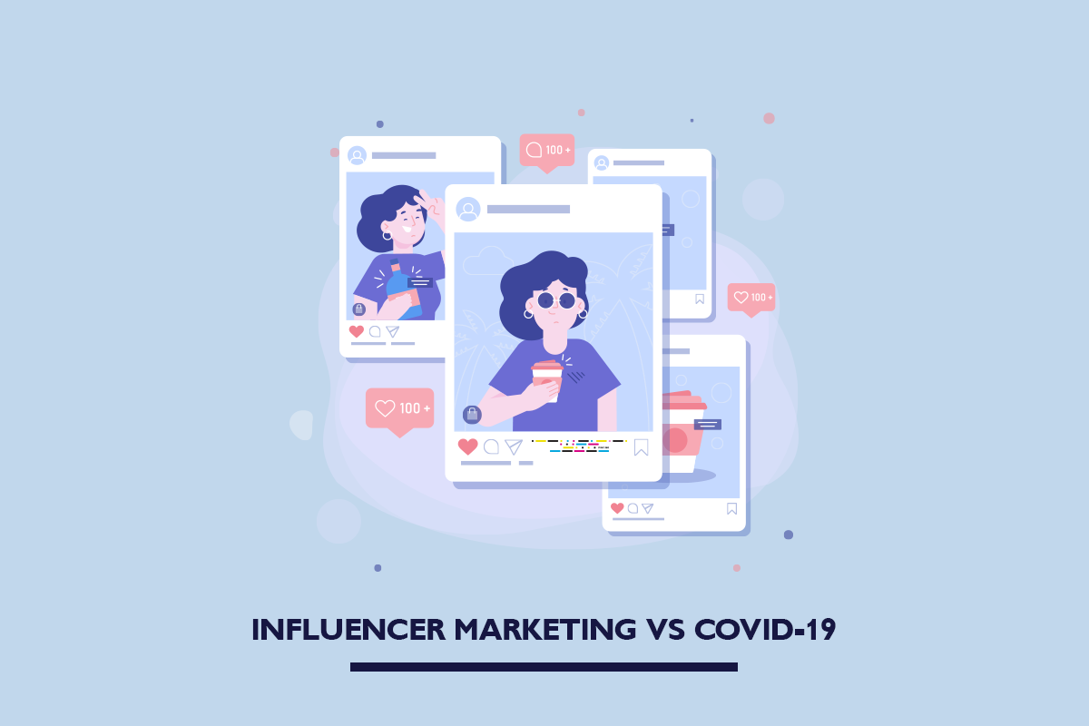 How businesses can still engage influencers during COVID-19?