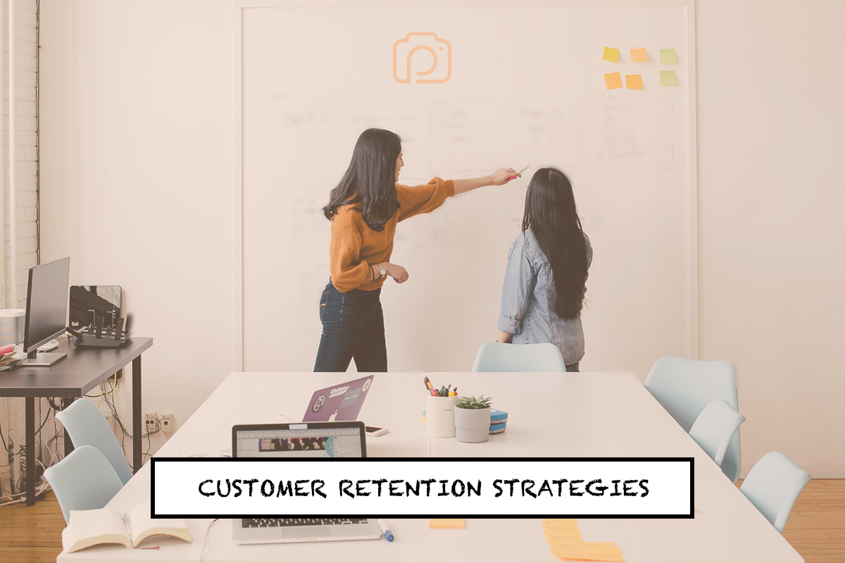 6 customer retention strategies for your business