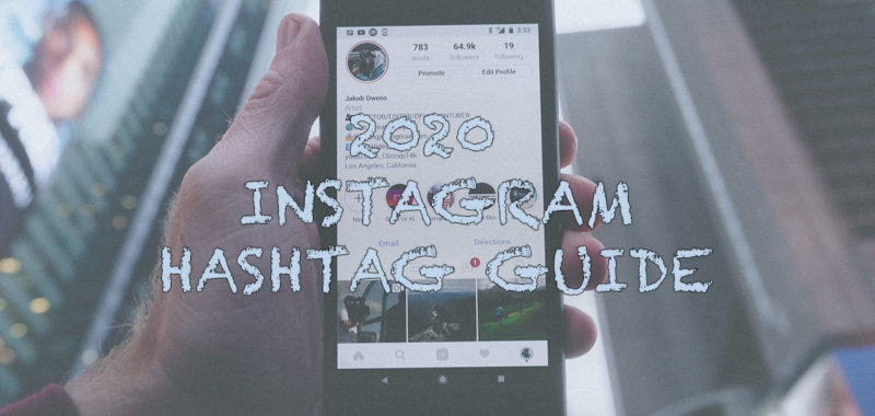 How to use Instagram hashtags to increase engagement