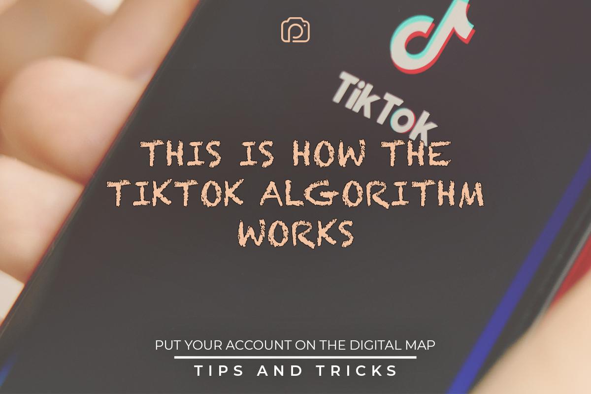 How to make the TikTok algorithm work for you