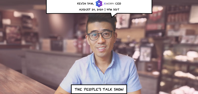 Kevin shares how organic search is the gift that keeps on giving