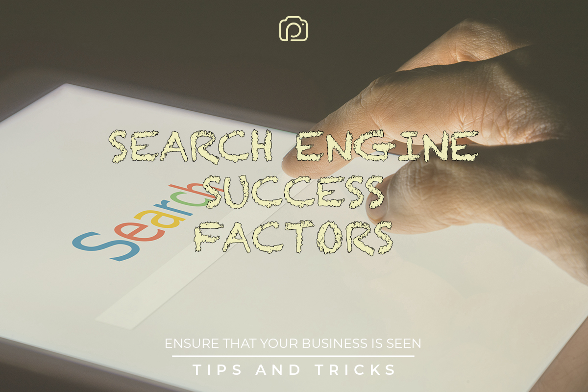 Factors for SEO success