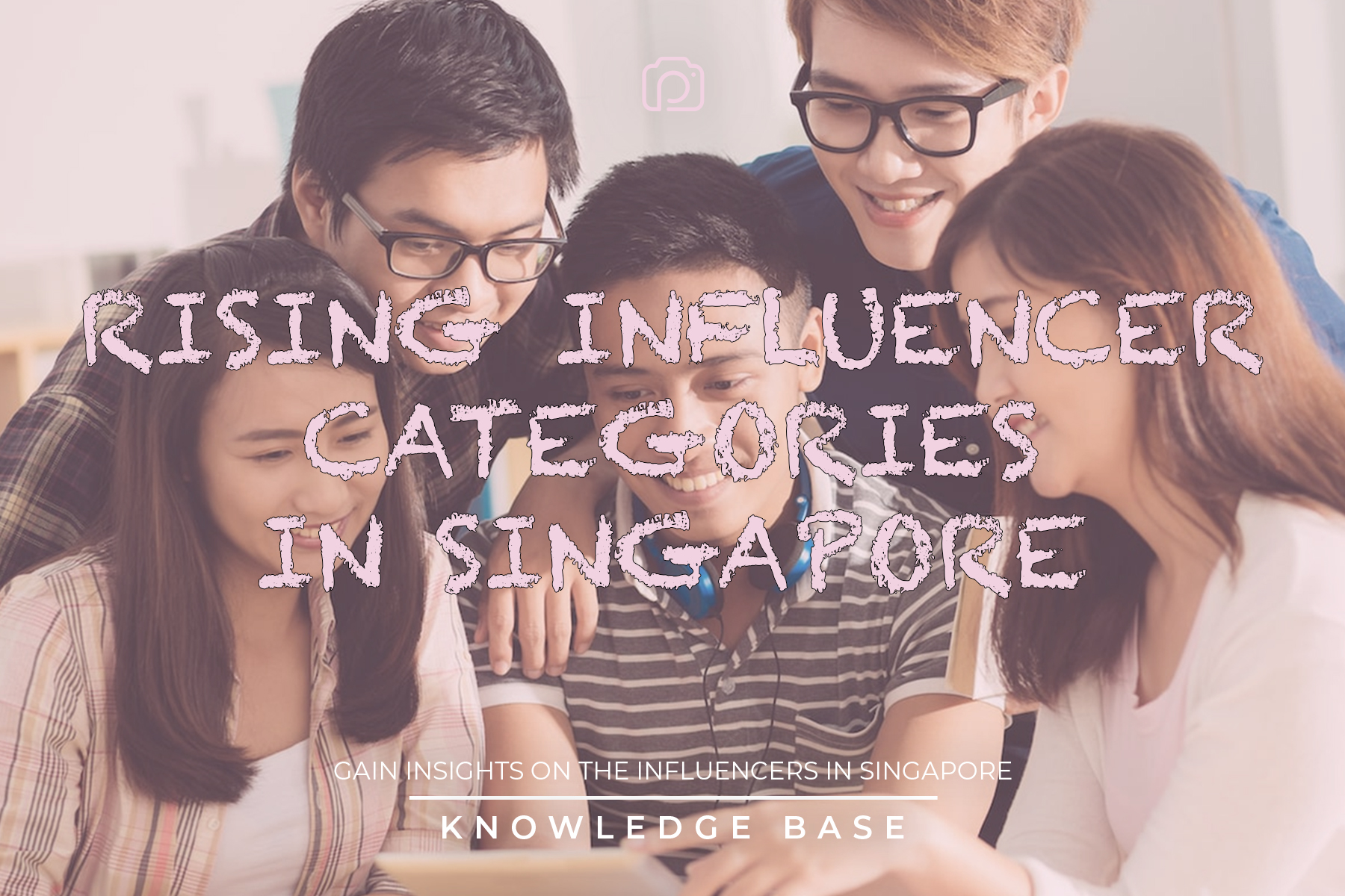 Rising influencer categories in Singapore